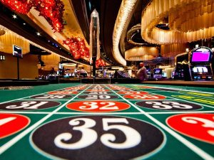 casino en ligne REVUE SUR LA MACHINE A SOUS COOL BUCK – 5 REELS